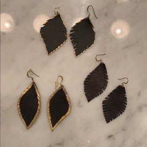 Jewelry - Earring BUNDLE!